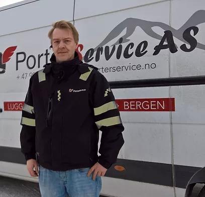 Bjørn-Inge Mevold